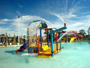 Activity Pool Open for Spring Break- North County Aquatic Center @ North County Aquatics Center | Sebastian | Florida | United States