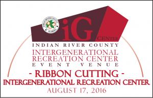 iG Center Ribbon Cutting Event @ iG Center | Vero Beach | Florida | United States
