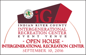 iG OPEN HOUSE @ iG Center | Vero Beach | Florida | United States