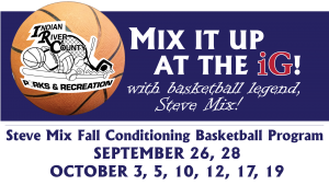 MIX IT UP AT THE iG! @ iG Center | Vero Beach | Florida | United States