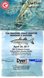 22nd Annual CCA Banquet & Auction @ iG Center | Vero Beach | Florida | United States