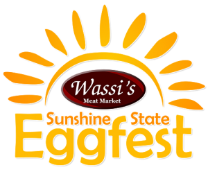 EggChef's Meet & Greet - Wassi's Eggfest @ Fairgrounds | Vero Beach | Florida | United States