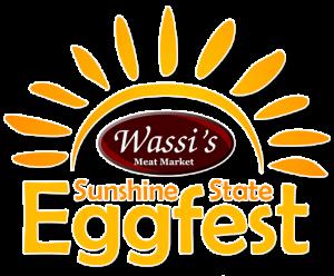 EggChef's Meet & Greet - Wassi's Eggfest @ Fairgrounds | Vero Beach | Florida | United States
