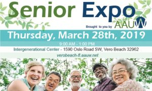 Senior Expo by AAUW @ iG Center | Vero Beach | Florida | United States