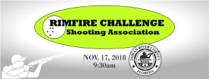 Rimfire Challenge @ Indian River County Shooting Range | Sebastian | Florida | United States