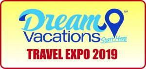 Travel Expo 2019 by Dream Vacations @ iG Center | Vero Beach | Florida | United States
