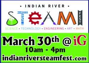 STEAM Fest @ iG Center | Vero Beach | Florida | United States