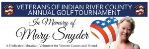 Mary Snyder Veterans of Indian River County Golf Tournament @ Sandridge Golf Club