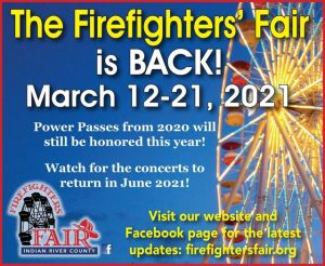 IRC Firefighter's Fair! @ IRC Fairgrounds