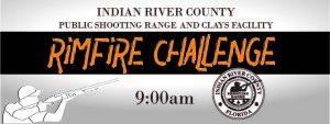 Rimfire Challenge @ IRC Shooting Range