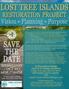 Lost Tree Island Conservation Public Meeting @ iG Center - 112